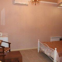 Гостиница Сафари Номер Эконом с разными типами кроватей фото 6