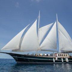 Отель Dream Voyager Yacht 4* Стандартный номер фото 3