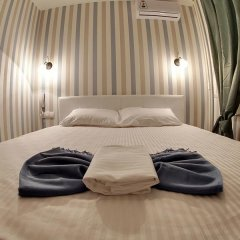Мини-отель Отдых 2 Номер категории Эконом с различными типами кроватей фото 5