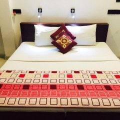 Отель Panorama Residencies 3* Номер Делюкс с различными типами кроватей фото 4