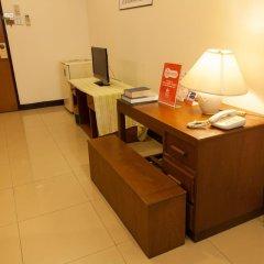 Отель Zen Rooms Best Pratunam 4* Стандартный номер фото 33