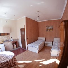 Отель Guesthouse Şara Talyan Стандартный номер с различными типами кроватей фото 4