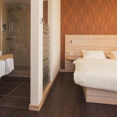 Отель Star Inn Premium Haus Altmarkt, By Quality 3* Стандартный номер фото 5