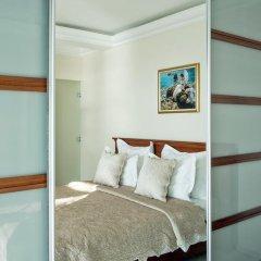 Hotel Azimut 4* Президентский люкс с разными типами кроватей фото 7