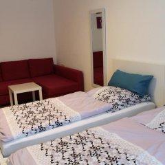 Отель City Apart Düss комната для гостей фото 4