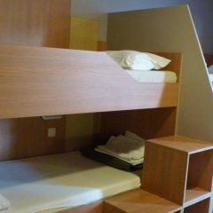 Sleep Well Youth Hostel Кровать в женском общем номере с двухъярусной кроватью фото 2