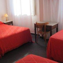 Hotel Parlamento 3* Стандартный номер с различными типами кроватей фото 2