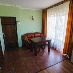 Айвенго Отель комната для гостей фото 4