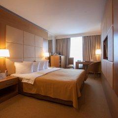 Гостиница Корстон, Москва 4* Номер Делюкс с двуспальной кроватью фото 5