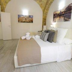 Отель Mattoncino удобства в номере