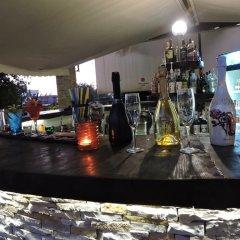 Отель Rapos Resort гостиничный бар