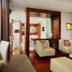 Отель The Westin Grand, Berlin 5* Люкс разные типы кроватей