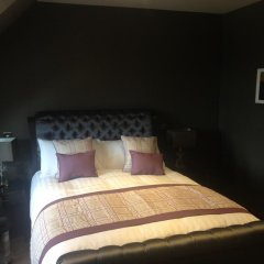 The Parkville Hotel 3* Стандартный номер с двуспальной кроватью фото 2