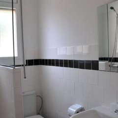 Апартаменты Tibidabo Apartments ванная