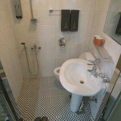 Отель Monster Guesthouse ванная фото 2
