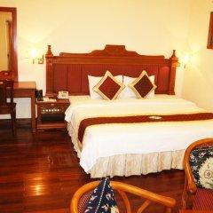 Central Hotel 3* Люкс повышенной комфортности с различными типами кроватей фото 3