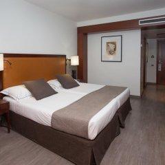 Отель Abba Balmoral 4* Стандартный номер с двуспальной кроватью фото 13