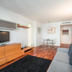 Апартаменты Rent Top Apartments Beach-Diagonal Mar Апартаменты фото 25