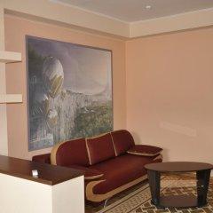 Мини-Отель Развлекательный Комплекс ВЛАДА Стандартный номер фото 4