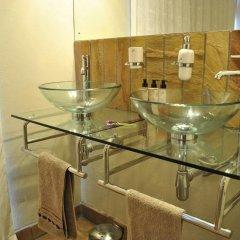 Отель Kududu Guest House 4* Номер Делюкс с различными типами кроватей фото 7