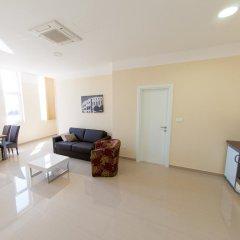 Апартаменты Apartments Villa Pjer комната для гостей фото 2