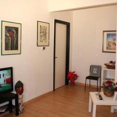 Отель Venerio Suite комната для гостей фото 3