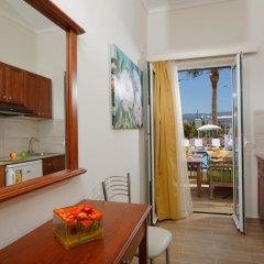 Philoxenia Hotel Apartments в номере
