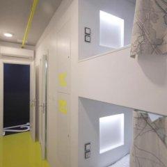 Hostel 63 Кровать в женском общем номере с двухъярусной кроватью фото 4