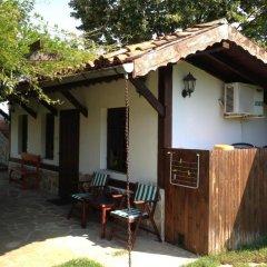 Отель Rumini Dvori Болгария, Варна - отзывы, цены и фото номеров - забронировать отель Rumini Dvori онлайн балкон