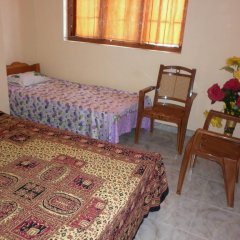 Seetha's Hostel комната для гостей фото 3
