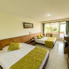 Hotel Del Llano 3* Стандартный номер с 2 отдельными кроватями фото 4