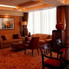 Отель Swissotel Beijing Hong Kong Macau Center интерьер отеля
