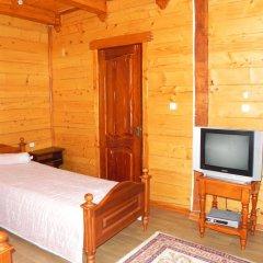 Гостиница Отельно-оздоровительный комплекс Скольмо 3* Стандартный номер разные типы кроватей фото 30