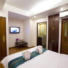 Отель Korbua House 3* Номер категории Эконом с различными типами кроватей