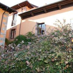 Отель Apartamentos Villa de Potes