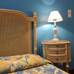 Отель Hôtel Lépante 2* Улучшенный номер с различными типами кроватей фото 6
