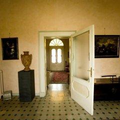 Отель B&b Villa Partitore Пьяченца интерьер отеля фото 2