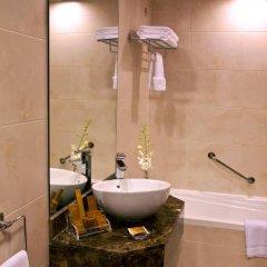 Landmark Grand Hotel 4* Стандартный номер с различными типами кроватей фото 4