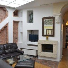 Апартаменты Citadella Apartments Vienna Вена комната для гостей фото 4