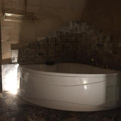 Отель Seval White House Kapadokya 3* Люкс повышенной комфортности фото 24