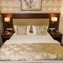 Гостиница Sky Центр Красноярск 4* Стандартный номер с 2 отдельными кроватями фото 12