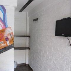 Viajero Cali Hostel & Salsa School Стандартный номер с различными типами кроватей фото 4