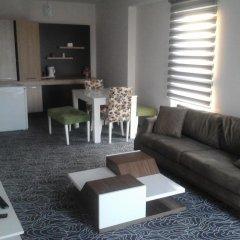 Отель Fix Class Konaklama Ozyurtlar Residance Апартаменты с различными типами кроватей фото 6