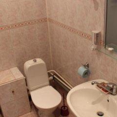 Гостиница Аэрохостел ванная фото 2