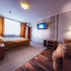 Гостиница Аврора 3* Стандартный номер с разными типами кроватей фото 42