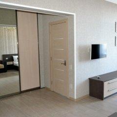 Hotel Gold&Glass Стандартный номер с двуспальной кроватью фото 5