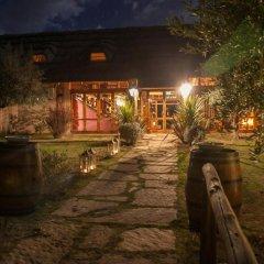 Отель Algodon Wine Estates and Champions Club Сан-Рафаэль фото 9