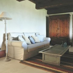Отель Antico Monastero Santa Maria Inter Angelos Люкс фото 4