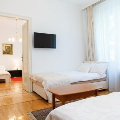 Апартаменты Apartment Belgrade Center-Resavska Апартаменты с различными типами кроватей фото 2