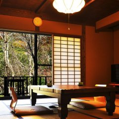 Отель Oyado Hanabou Минамиогуни спа